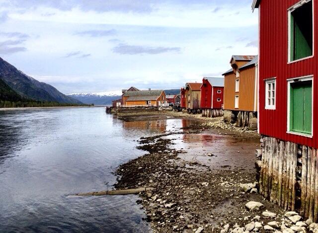 kontakt anonser Mosjøen